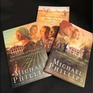 The Shenandoah Sisters by Michael Phillips